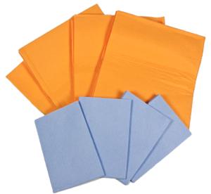 8 бр. кърпи Shamwow (4 големи + 4 малки)