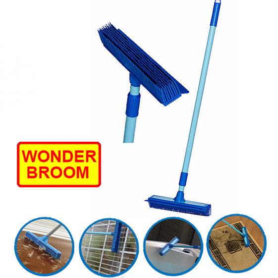 Wonder Broom