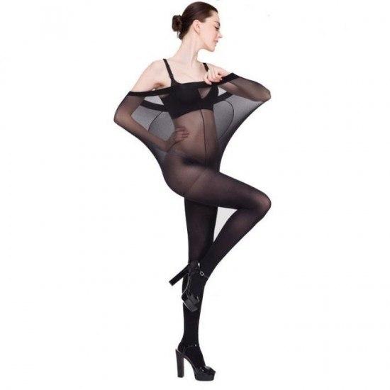 Добавете 1бр. чорапогащник Elaslim в черен цвят с 30% отстъпка с този пакет!
