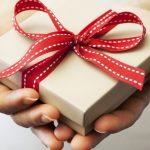 Таен подарък