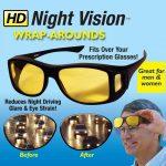 HD NIGHT VISION – 2 бр очила за шофиране
