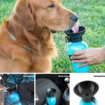 ClickDoggie Water Dispenser